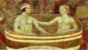 Мылись ли в средневековой Европе статья