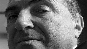 Борис березовский - смерть империи