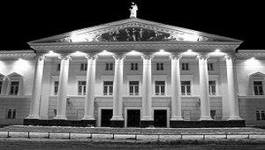 Винницкий академический музыкально-драматический театр им. Н. Садовского
