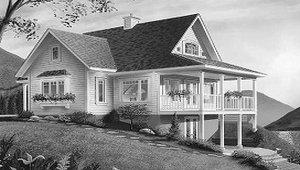 Купить недвижимость за рубежом?