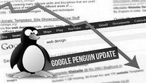Борьба со спамом с помощью алгоритма Penguin от Google
