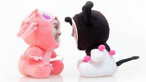 3D Face - необычные игрушки!