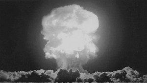 На Приволжском испытательном полигоне продолжают греметь взрывы