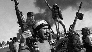 Сирийский конфликт. За и против