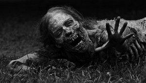 Зомби-апокалипсис: истерия продолжается