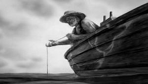 Эрнест Хемингуэй: Старик и море