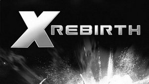 X Rebirth вышла!
