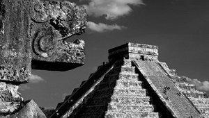 На территории Мексики найден затерянный город майя