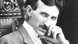 Никола Тесла - изобретатель из будущего