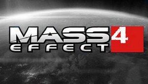 Mass Effect 4 подарит новую историю вселенной!