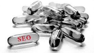 SEO-копирайтинг – допинг для сайта