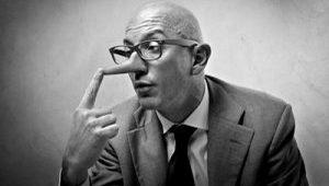 Ложь в копирайтинге: искусство убеждать, не обманывая