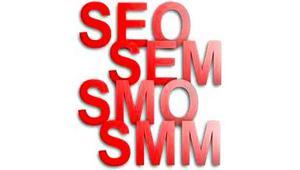 SEM, SMM, SMO, SEA, SEM