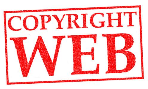 web-copyright