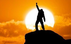 Складові успіху: розвиток, мотивація, старанність