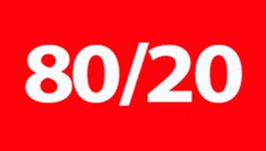 Принцип 80/20 в копирайте