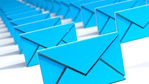 копирайтинг для рассылки почты